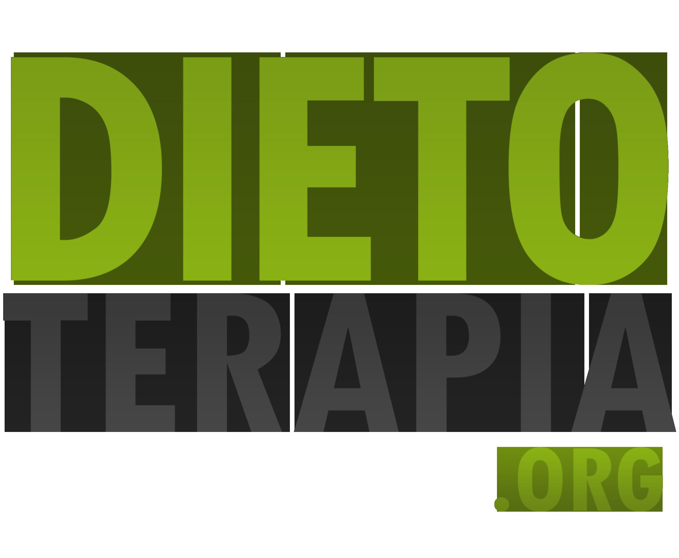 dietoterepia